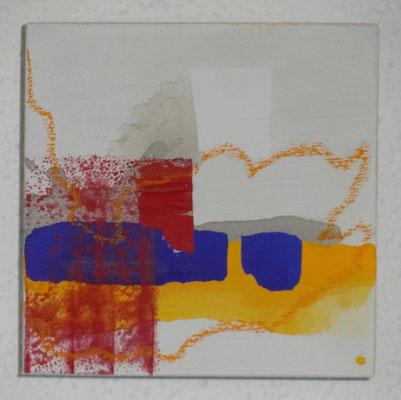 Nr. 75 Grundfarbenserie, 2015, 16x16 (250 CHF)