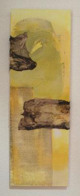 Nr. 24 o.T., 2009, 90x30 (400 CHF)