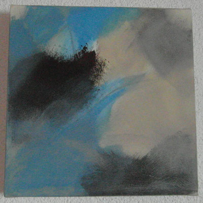Nr. 2 o.T., 2008, 30x30 (150 CHF)