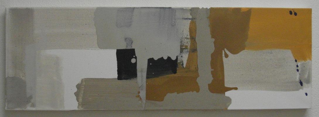 Nr. 49 o.T. 2012, 30x90 (500 CHF)