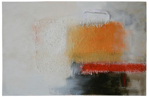 Nr. 28 o.T., 2009, 90x60 (verkauft)