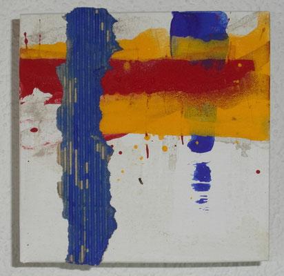 Nr. 79 Grundfarbenserie, 2015, 16x16 (250 CHF)