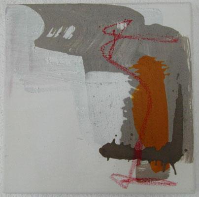 Nr. 42 o.T. 2012, 30x30 (250 CHF)