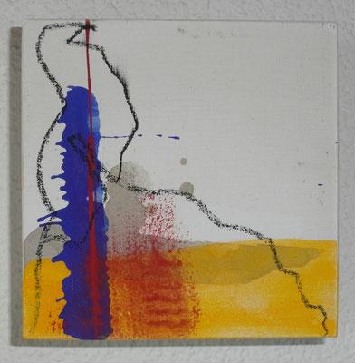 Nr. 85 Grundfarbenserie, 2015, 16x16 (250 CHF)