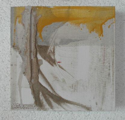 Nr. 63_13 Box Moving, 2014, (16x16) (verkauft)
