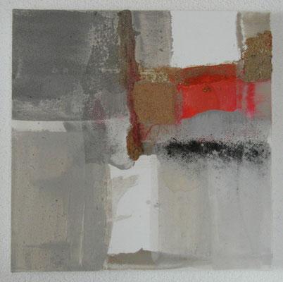 Nr. 50 o.T. 2012, 50x50 (750 CHF)