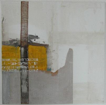 Nr. 34_2 o.T. 2010, 100x100 (1'500 CHF)