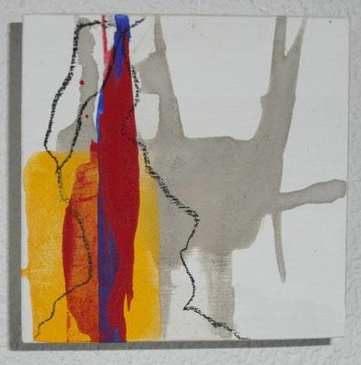 Nr. 83 Grundfarbenserie, 2015, 16x16 (250 CHF)
