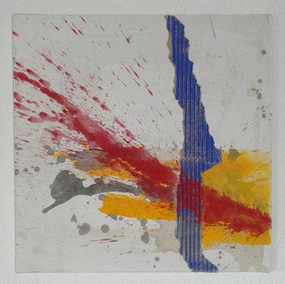Nr. 72 Grundfarbenserie, 2015, 50x50 (500 CHF)