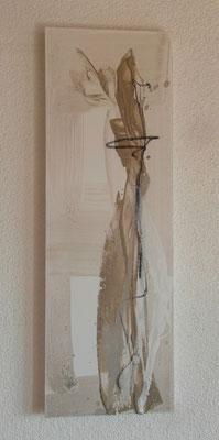 Nr. 62_4 Figuren, 2013, 30x90 (500 CHF)