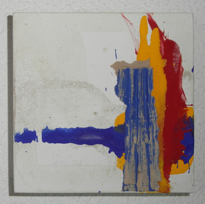 Nr. 76 Grundfarbenserie, 2015, 16x16 (250 CHF)
