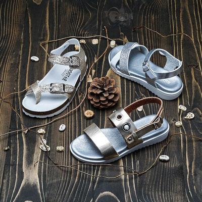 предметная съемка обуви в стиле Flat Lay для инстаграм