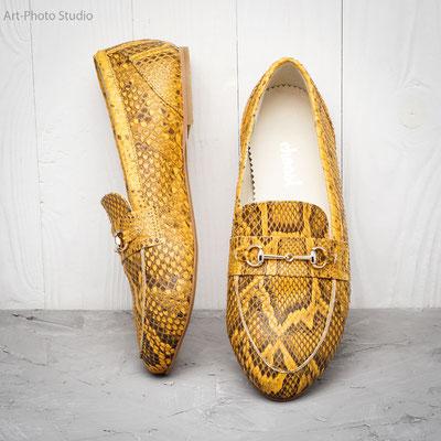 предметная фотосъемка обуви для инстаграм