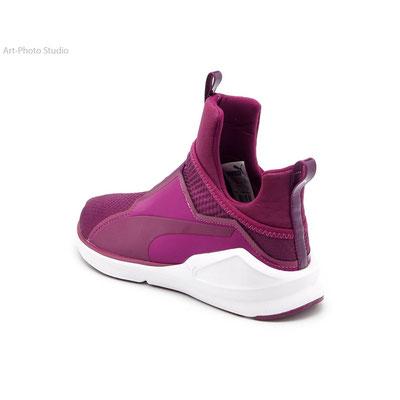 предметное фото товара - обувь от TM Puma