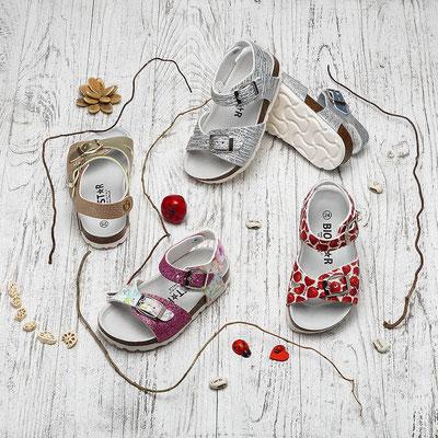 фотосъемка обуви в стиле Flat Lay для инстаграм