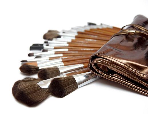 предметная фотосъемка товаров - косметика