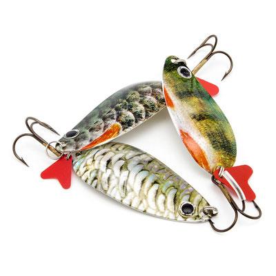 предметная съемка для каталогов товаров для рыбалки в Харькове