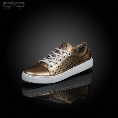 фотография обуви для instagram