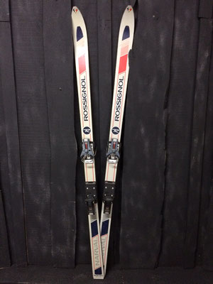 skis vintage altipic ref 031