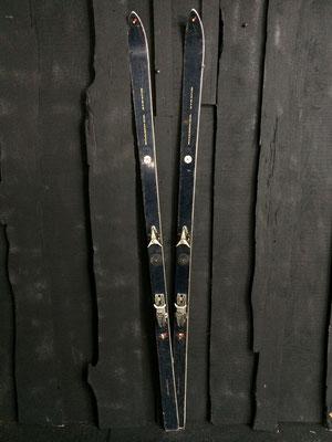 skis vintage altipic ref 015 réservé