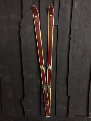 skis vintage altipic ref 016