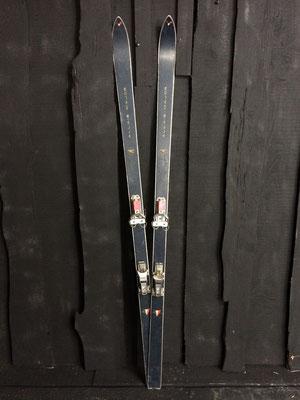 skis vintage altipic ref 007 reservé