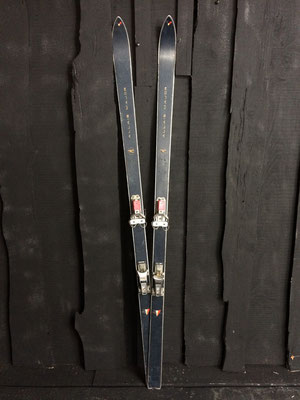 skis vintage altipic ref 007
