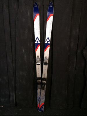 skis vintage altipic ref 036 réservé