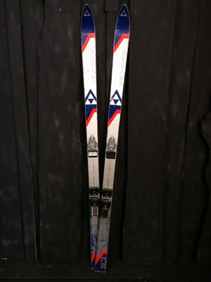 skis vintage altipic ref 036