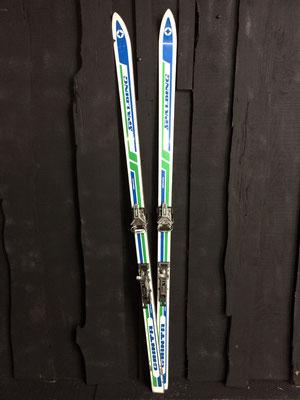 skis vintage altipic ref 006