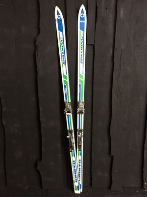 skis vintage altipic ref 006