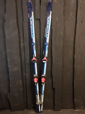 skis vintage altipic ref 041