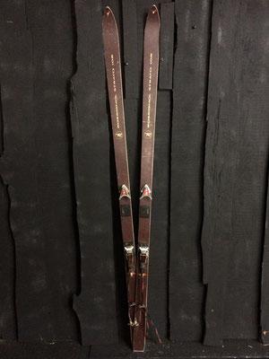 skis vintage altipic ref 014