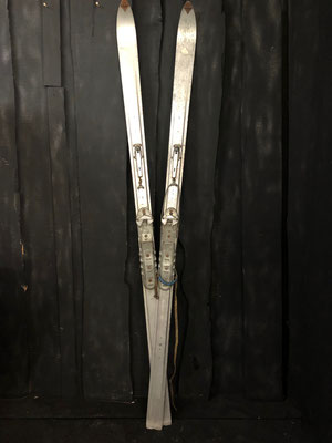 skis vintage altipic ref 040
