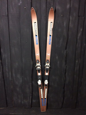 skis vintage altipic ref 029
