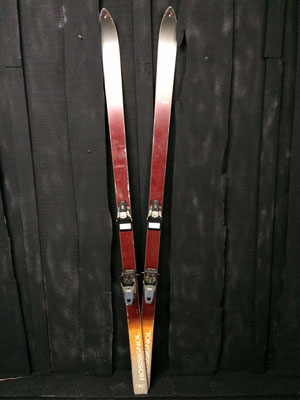 skis vintage altipic ref 32