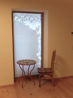 schneeige Aussichten