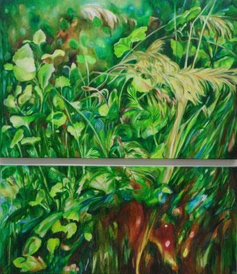 Dschungelrebe