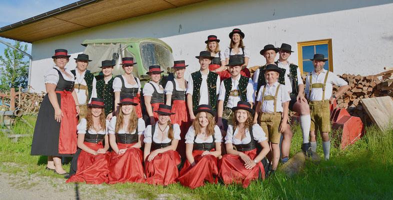 Kulturfreunde Mettenheim