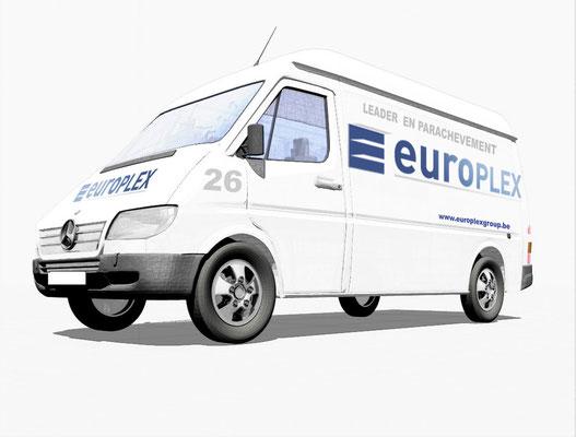 Europlex Fleet