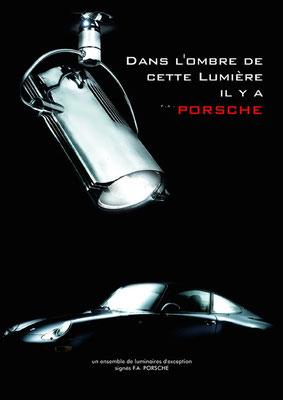 FA Porsche