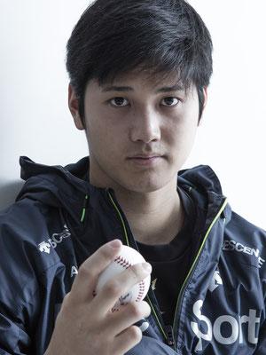 Ohtani Shohei
