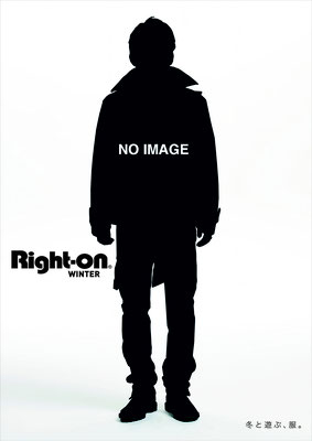 Right-on_Okada Junichi