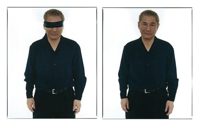 Kitano Takeshi