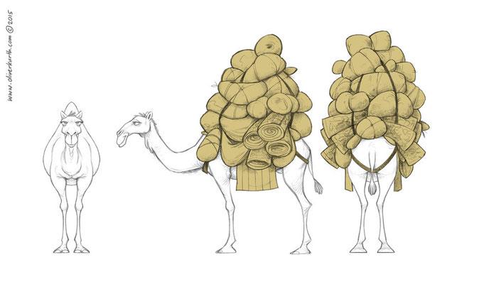 Camel Model Reference