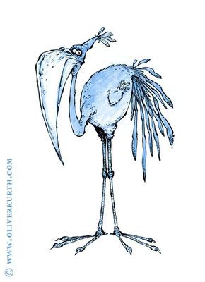 """""""Crazy Bird"""""""