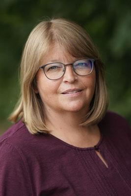 Annette Müller - Klassenlehrerin 1b