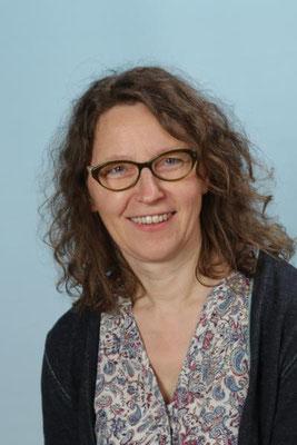 Rosi Dicke - Lern- und Unterrichtsassistentin