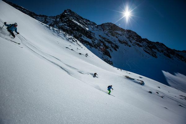 Winter©TVB Tauferer Ahrntal – Hansi Heckmair
