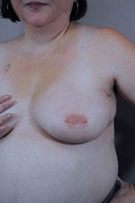 Odré tattoo & Julie